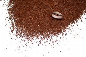 Ground Coffee Worsens Hemorrhoid Bleeding