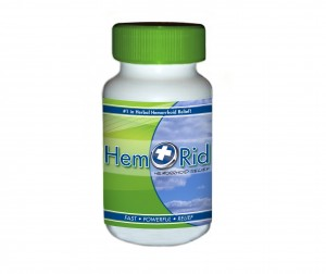 hemrid to cure hemorrhoids